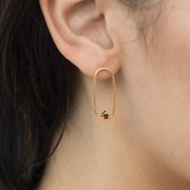Aoi Earring