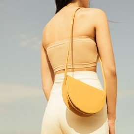 Sun Bag in Tan