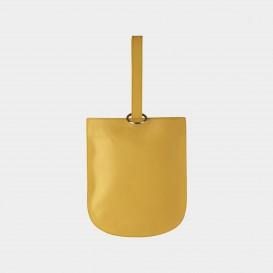 Verse Bag in Honey