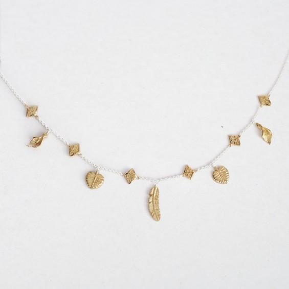 Mori Necklace