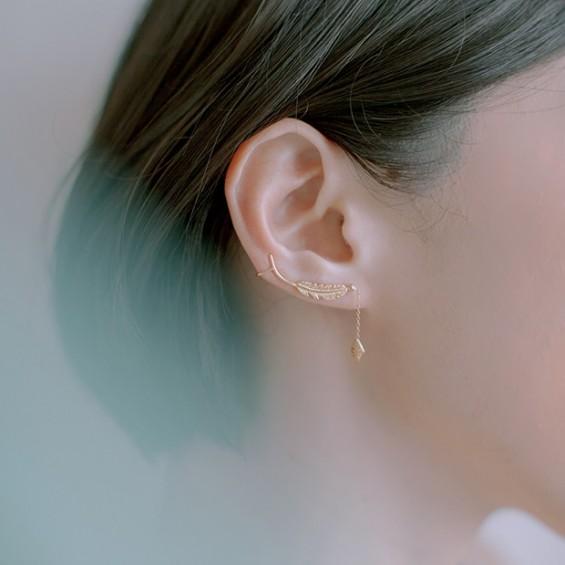 Hapa Earring