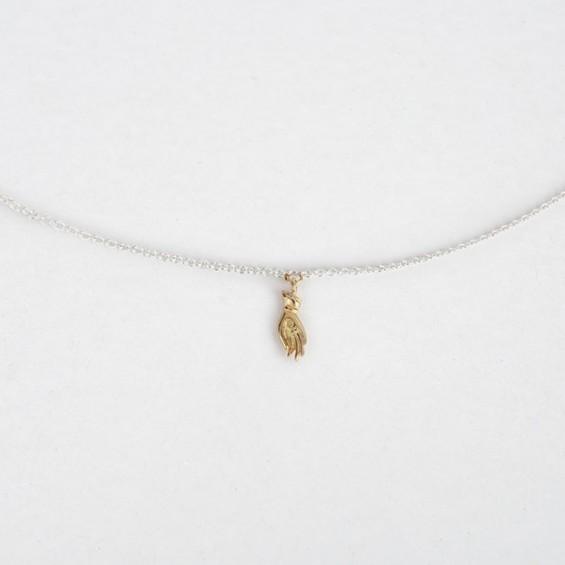 Te Necklace