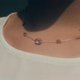 Kle Necklace