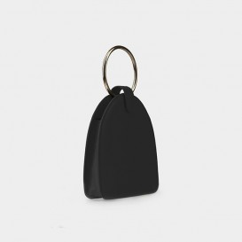 Oro Bag in Charcoal