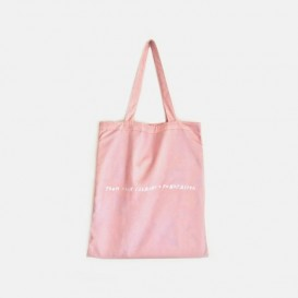 Gemme Reversible Tote Bag - Ruby