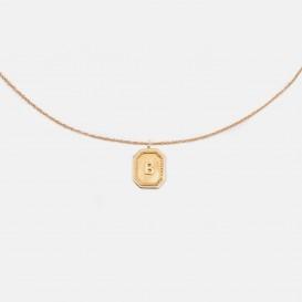 Alphabet Necklace