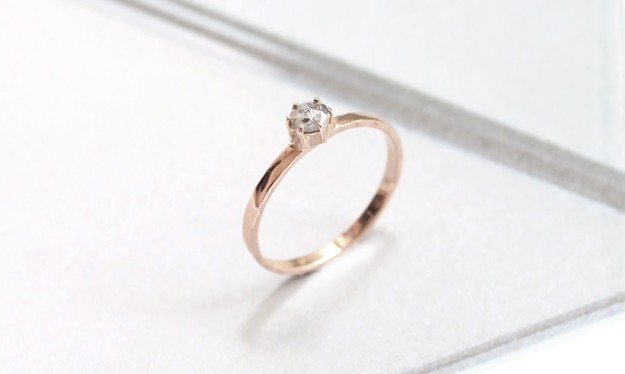 Wedding Engagement | From Tiny Islands